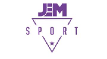 Logo del centro sportivo Jem Sport
