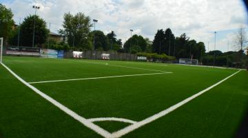 Logo del centro sportivo Centro Sportivo Delle Rose