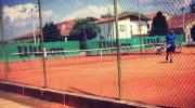 Logo del centro sportivo Centro Sportivo Ponso
