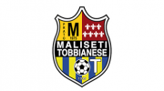 Logo del centro sportivo ASD Maliseti Tobbianese