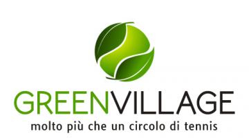 Logo del centro sportivo Green Village