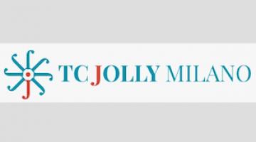 Logo del centro sportivo TC Jolly Milano