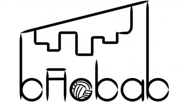 Logo del centro sportivo Baobeach