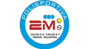 Logo del centro sportivo Polisportiva 2m (Campi Arena)