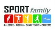 Logo del centro sportivo PalaSport Sedriano