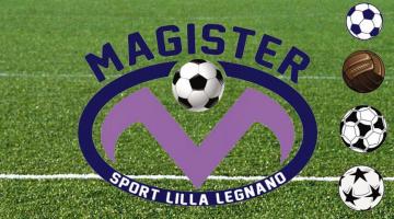 Logo del centro sportivo Magister Sport Lilla