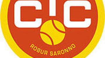 Logo del centro sportivo Club Tennis Ceriano