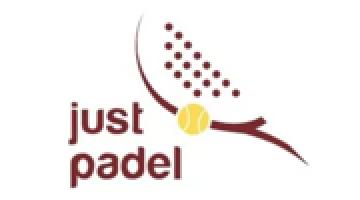 Logo del centro sportivo Just Padel Tor di Quinto