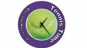 Logo del centro sportivo Asd Tennis Time Bolzano Novarese