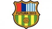 Logo del centro sportivo Futura 2015
