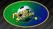 Logo del centro sportivo Planet Soccer