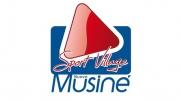 Logo del centro sportivo Nuovo Musinè Sport Village