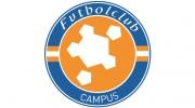 Logo del centro sportivo FutbolCampus