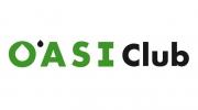 Logo del centro sportivo Oasi Club