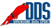 Logo del centro sportivo DDS Dimensione dello Sport