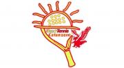 Logo del centro sportivo PalaBeach Tennis Catanzaro