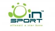 Logo del centro sportivo In Sport Bollate