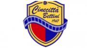 Logo del centro sportivo ASD Cinecittà Bettini