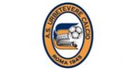 Logo del centro sportivo Urbetevere Calcio