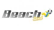 Logo del centro sportivo Beach Land