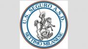 Logo del centro sportivo Centro Sportivo Seguro