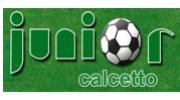 Logo del centro sportivo Junior Calcetto