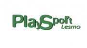 Logo del centro sportivo Playsport Lesmo - Calcio Tennis