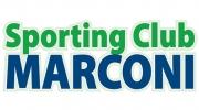 Logo del centro sportivo Sporting Club Marconi