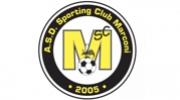 Logo del centro sportivo SC Marconi