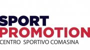 Logo del centro sportivo Sport Promotion Comasina