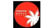 Logo del centro sportivo Paradise Beach Arena