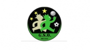 Logo del centro sportivo GSO Teramo