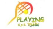 Logo del centro sportivo Playing Padovani