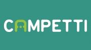 Logo del centro sportivo Campetti
