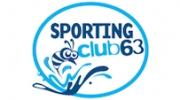 Logo del centro sportivo Sporting Club 63