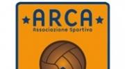 Logo del centro sportivo ASD Arca