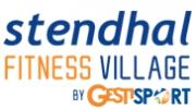 Logo del centro sportivo Stendhal Fitness Village
