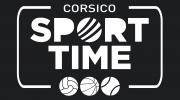 Logo del centro sportivo Sport Time Corsico