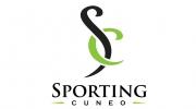 Logo del centro sportivo Sporting Cuneo