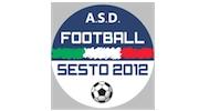 Logo del centro sportivo Centro Sportivo Boccaccio (Football Sesto 2012)