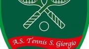 Logo del centro sportivo As Tennis San Giorgio