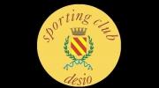 Logo del centro sportivo Sporting Club Desio