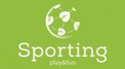 Logo del centro sportivo Sporting Campi Salentina