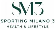 Logo del centro sportivo Sporting Milano 3