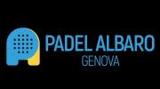 Logo del centro sportivo Padel Albaro