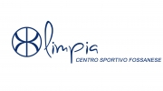 Logo del centro sportivo Olimpia Tennis Fossano