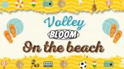 Logo del centro sportivo Bloom on the beach