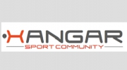 Logo del centro sportivo Hangar Tennis Segrate