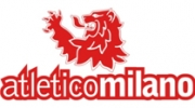 Logo del centro sportivo C.S. Atletico Milano