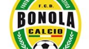 Logo del centro sportivo Fcd Bonola Calcio